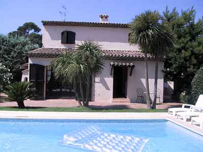 French Riviera Holiday Villa To Rent Cap Du0027Antibes South Of France